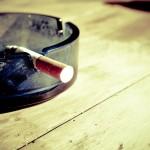 Fajczenie szlugów jest pewnym z z większym natężeniem tragicznych nałogów